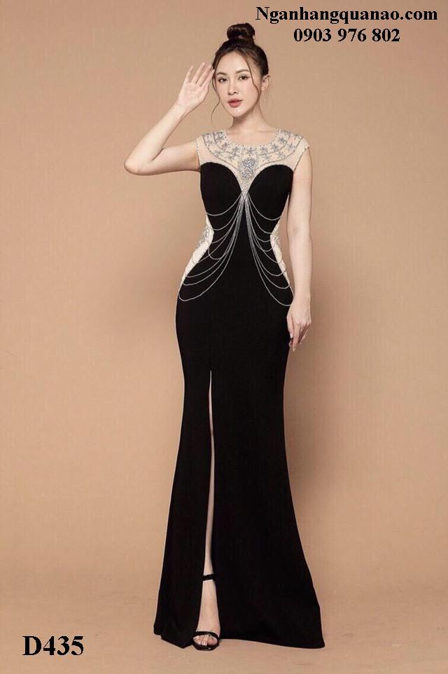 Đầm dạ hội dài - bí mật giúp bạn cuốn hút hơn 10 lần 6