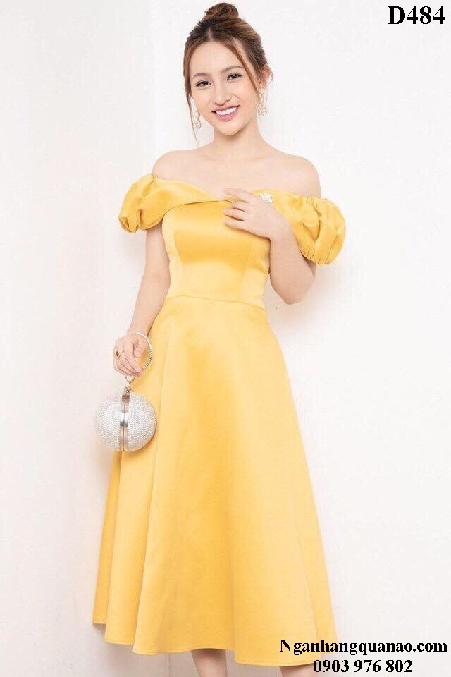 Mua đầm dạ hội giá rẻ ở đâu tốt? 4