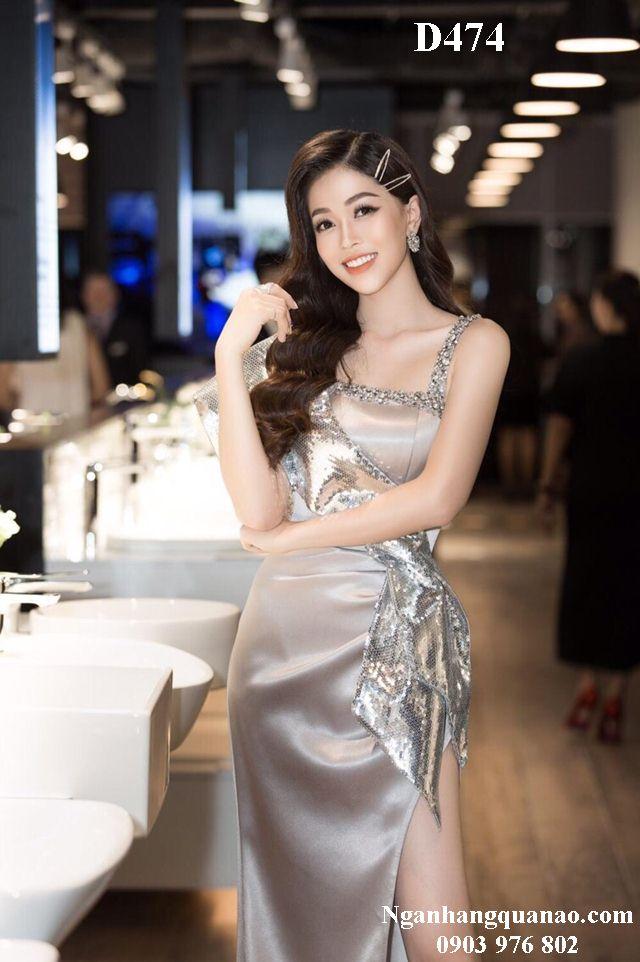 Mua đầm dạ hội giá rẻ ở đâu tốt? 6