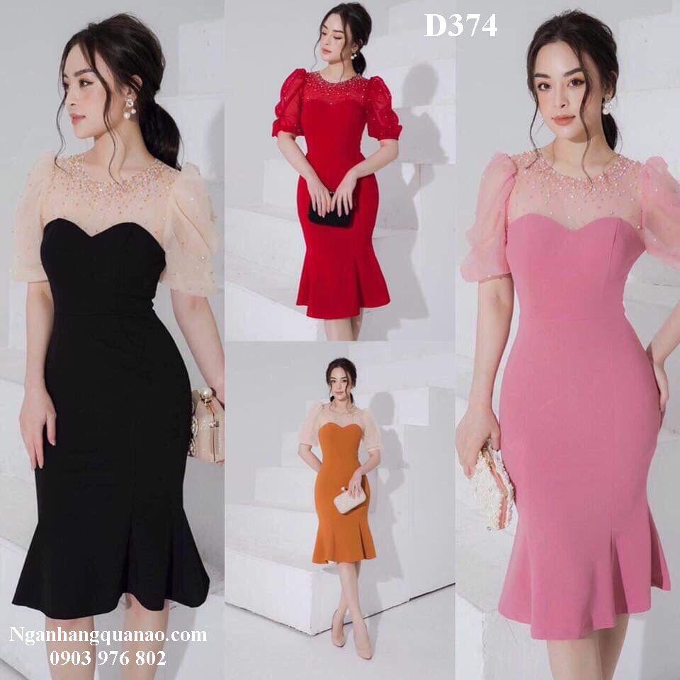 Mua đầm dạ hội giá rẻ ở đâu tốt?